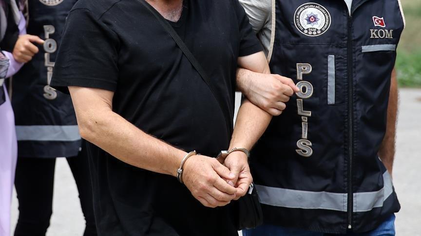 Ankara'da FETÖ operasyonu: 14 öğretmen hakkında gözaltı kararı