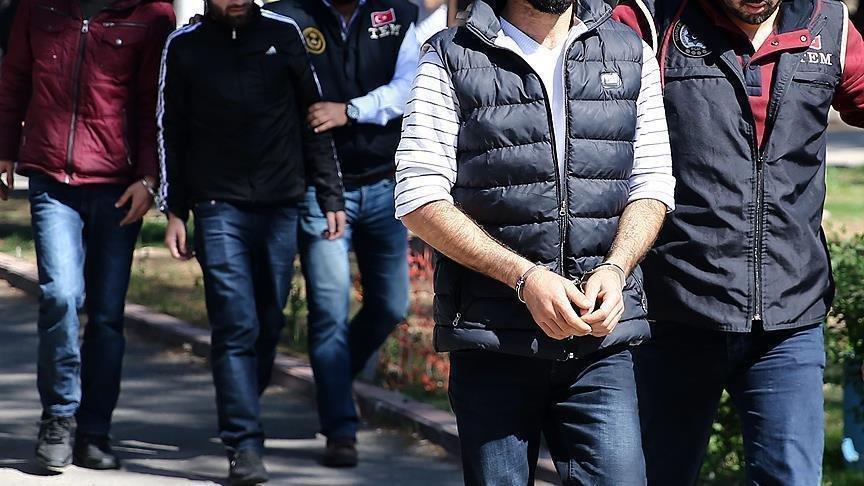 12 ilde FETÖ operasyonu: Çok sayıda gözaltı kararı