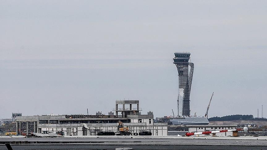 İstanbul Havalimanı'nda 30 işçi hayatını kaybetti