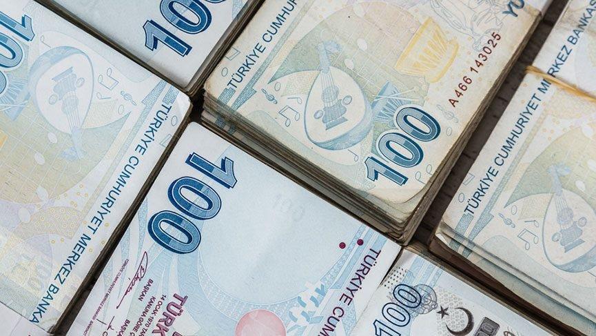 Bütçe açığı 62 milyar TL