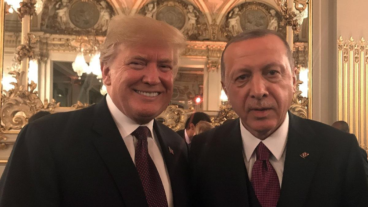 İsrail basını: Erdoğan Trump'a yardım edebilir ama bedava değil