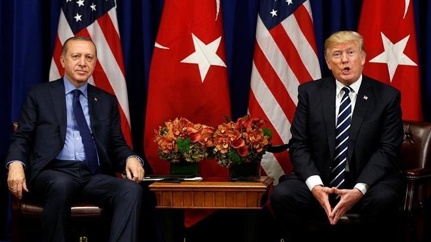Son dakika haberi... Trump, G-20'de Erdoğan ile yapacağı görüşmeyi iptal etti