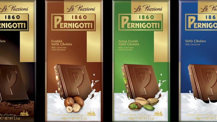 Pernigotti İtalya'daki üretimini Türkiye'ye kaydırıyor