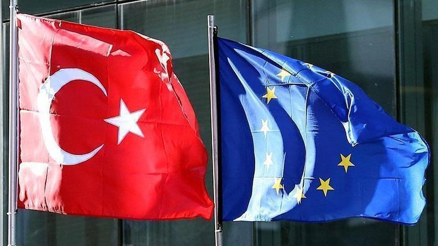 SON DAKİKA: AP, Türkiye'nin AB üyelik sürecini resmen askıya almak istiyor!