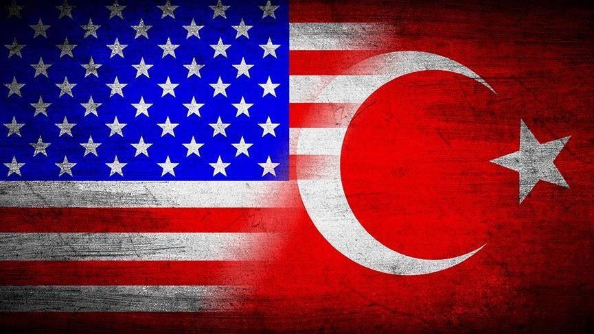 Türkiye de iki ABD'li bakana yaptırımı kaldırdı