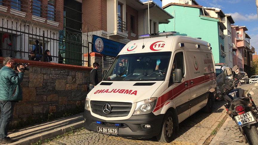 Son dakika: İstanbul'da silahlı saldırılar...