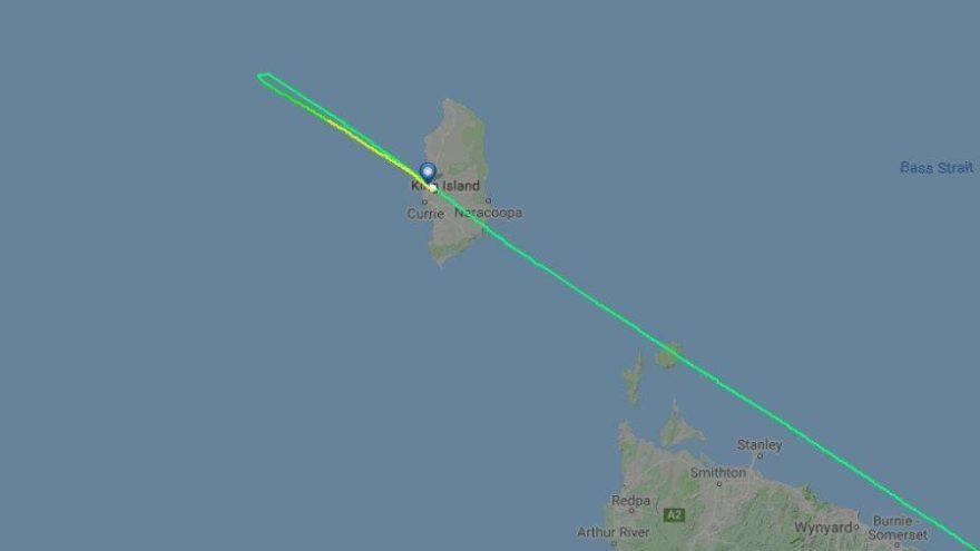 Uyuyakalan pilot pisti kaçırdı! Böyle ortaya çıktı…