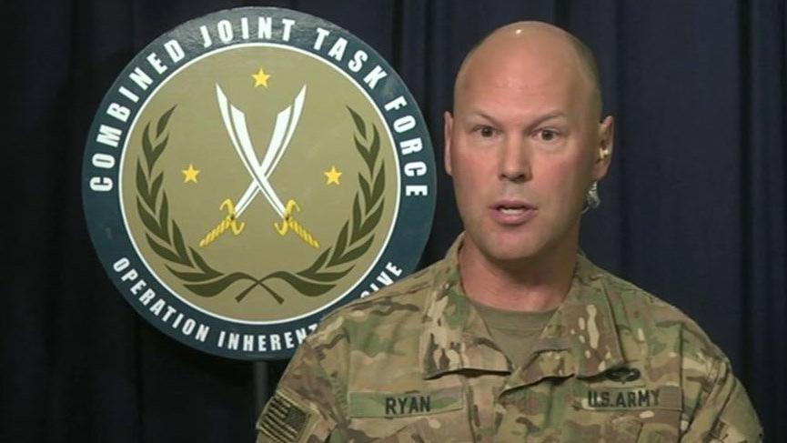Pentagon'dan Suriye'de 30 bin terörist eğitilecek iddiasına flaş yanıt