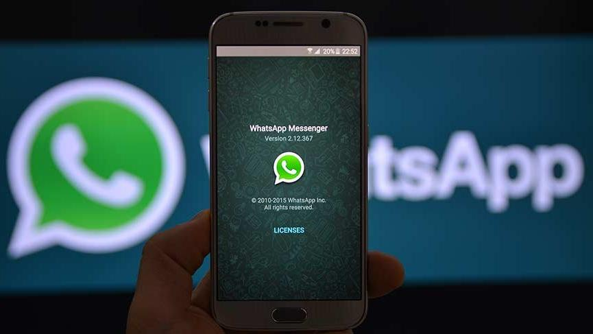 WhatsApp'da son görünme nasıl kapatılır?