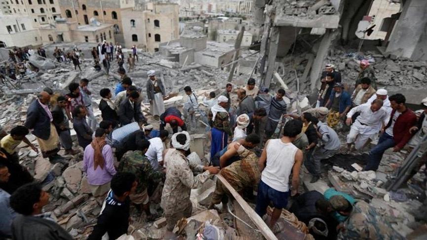 BM, Yemen için harekete geçiyor!