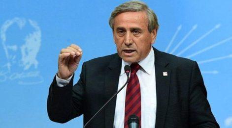 'CHP ezanın Arapça okunmasına karşı olmadı, olmayacak'