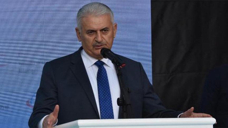 Son dakika... Binali Yıldırım'dan sert sözler: Türkiye anında karşılık verir