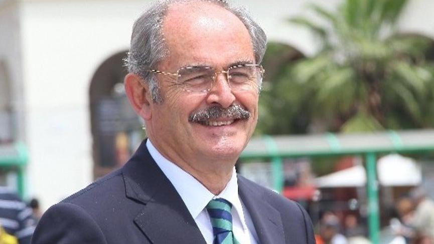KHK ile kapatılan Büyükerşen'in kurucu üyesi olduğu vakıf yeniden açıldı