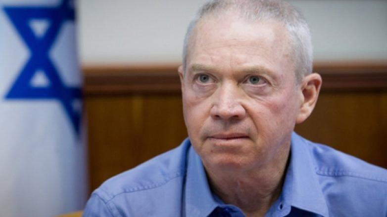 İsrailli bakandan açık tehdit: Günleri sayılı