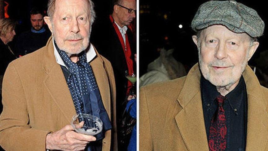 Dünyaca ünlü yönetmen Nicolas Roeg hayatını kaybetti