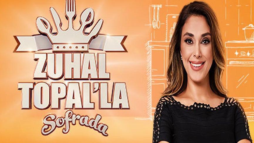 Zuhal Topal'la Sofrada'yı kim kazandı? Zuhal Topal'la Sofrada'da haftanın birincisi belli oldu