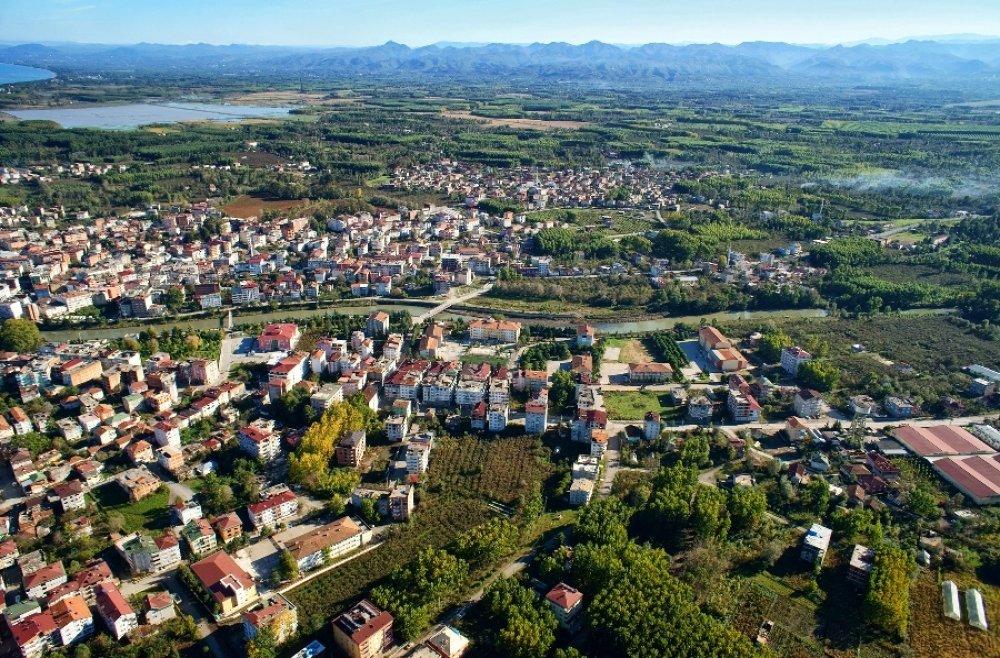 FOTO:SÖZCÜ - Sayıştay raporunda Terme Belediyesi ile ilgili çarpıcı tespitlere yer verildi.