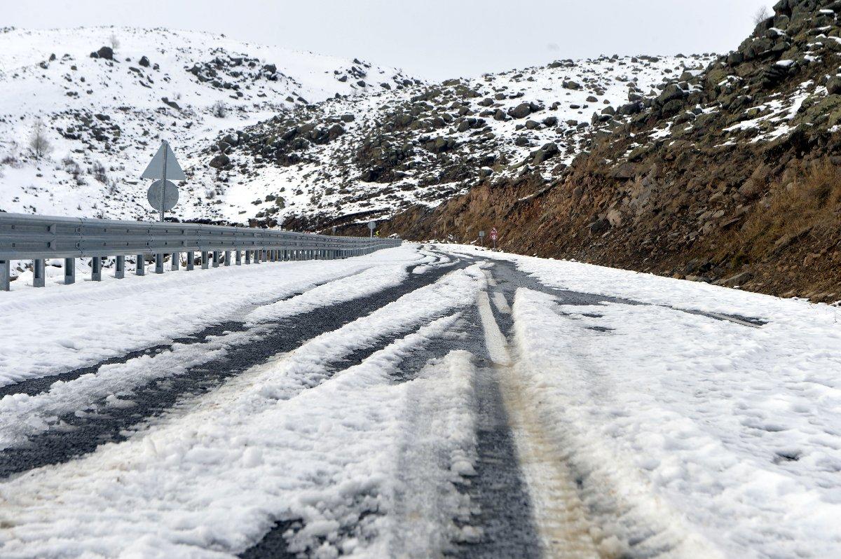 Yol 5 ay boyunca kapalı olacak. AA