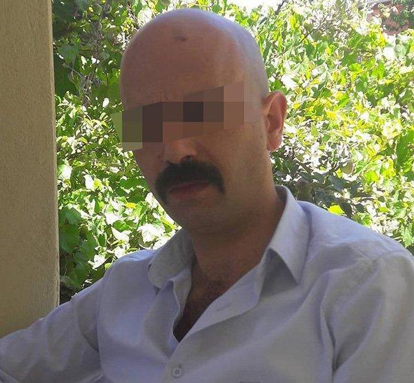 Kararın ardından hakkında yakalama kararı çıkarıldı. Foto DHA