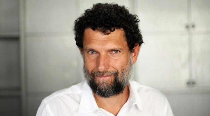 Osman Kavala geçtiğimiz yıl tutuklanmıştı.
