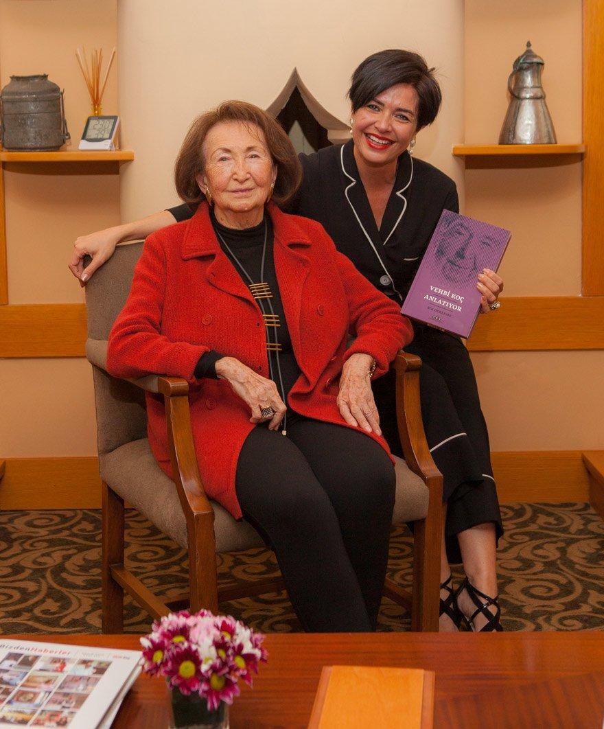 EĞİTİME BÜYÜK DESTEK VERİYOR Bu sene 90'ıncı yaşını kutlayan Semahat Arsel eğitime destek veriyor. Açtığı Hemşirelik Yüksek Okulu büyük hayaliydi.