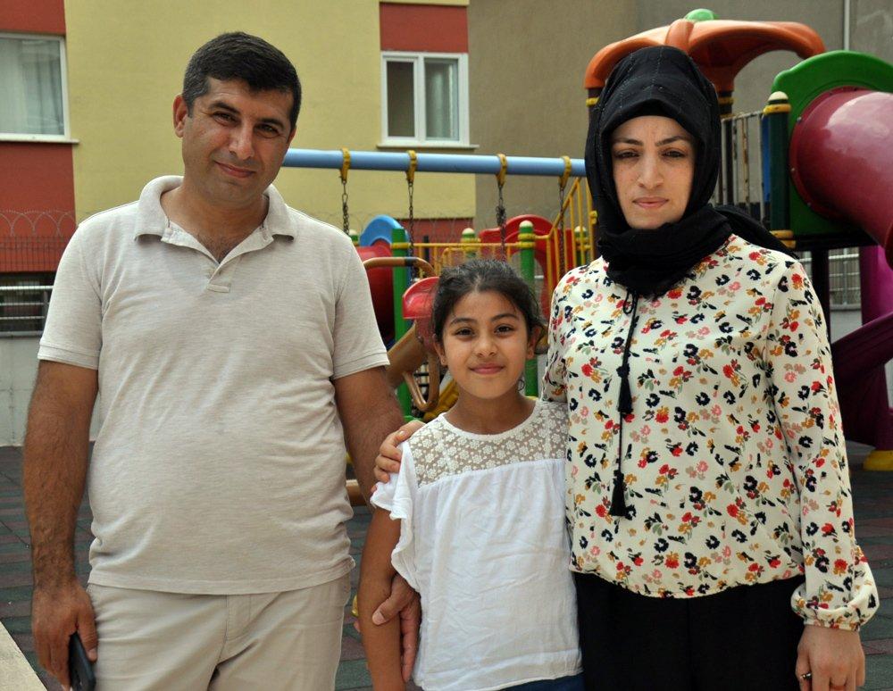 FOTO:İHA/Arşiv - Hira Nur Demircan'ın sırtından vurulduğunu ailesi fark etmişti.
