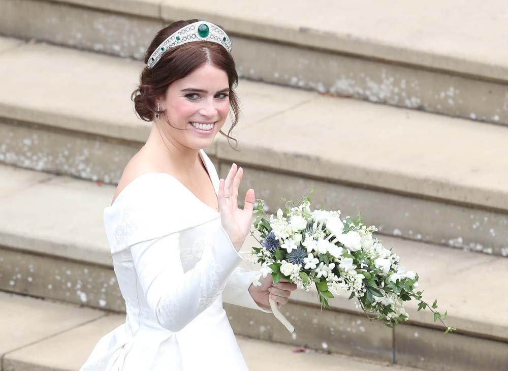 Prenses Eugenie