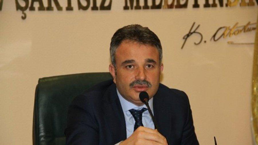 Samsun Belediye Meclisi Başkan Vekili Turan Çakı