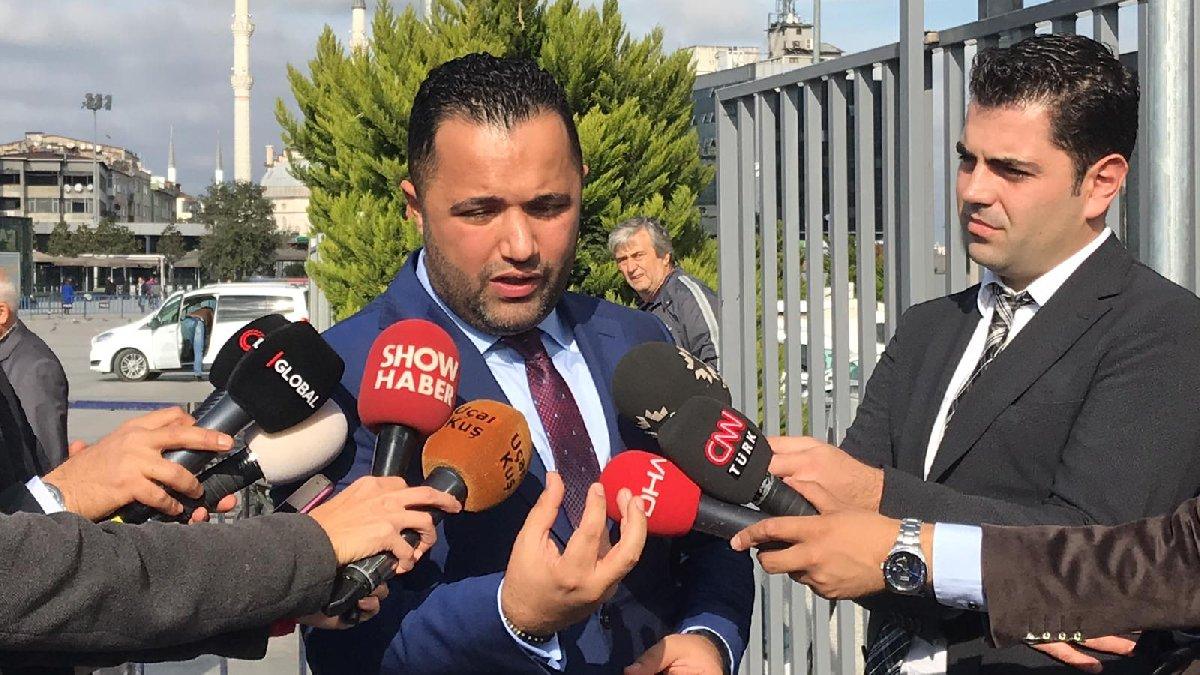 Avukat Rezan Epözdemir