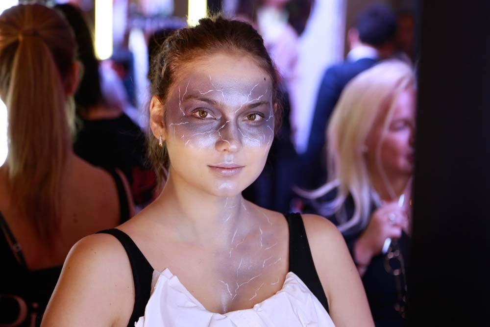 Nişantaşı Sephora mağazasından Gamze Yaşar üçüncü oldu.