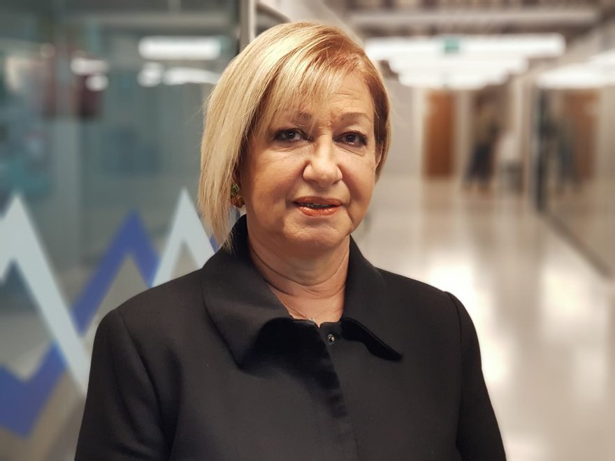Prof. Funda Elmacıoğlu