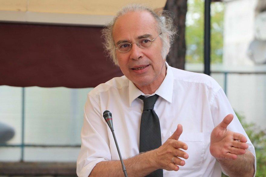 Onkolog Dr. Yavuz Dizdar
