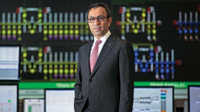 TÜPRAŞ Genel Müdürü İbrahim Yelmenoğlu