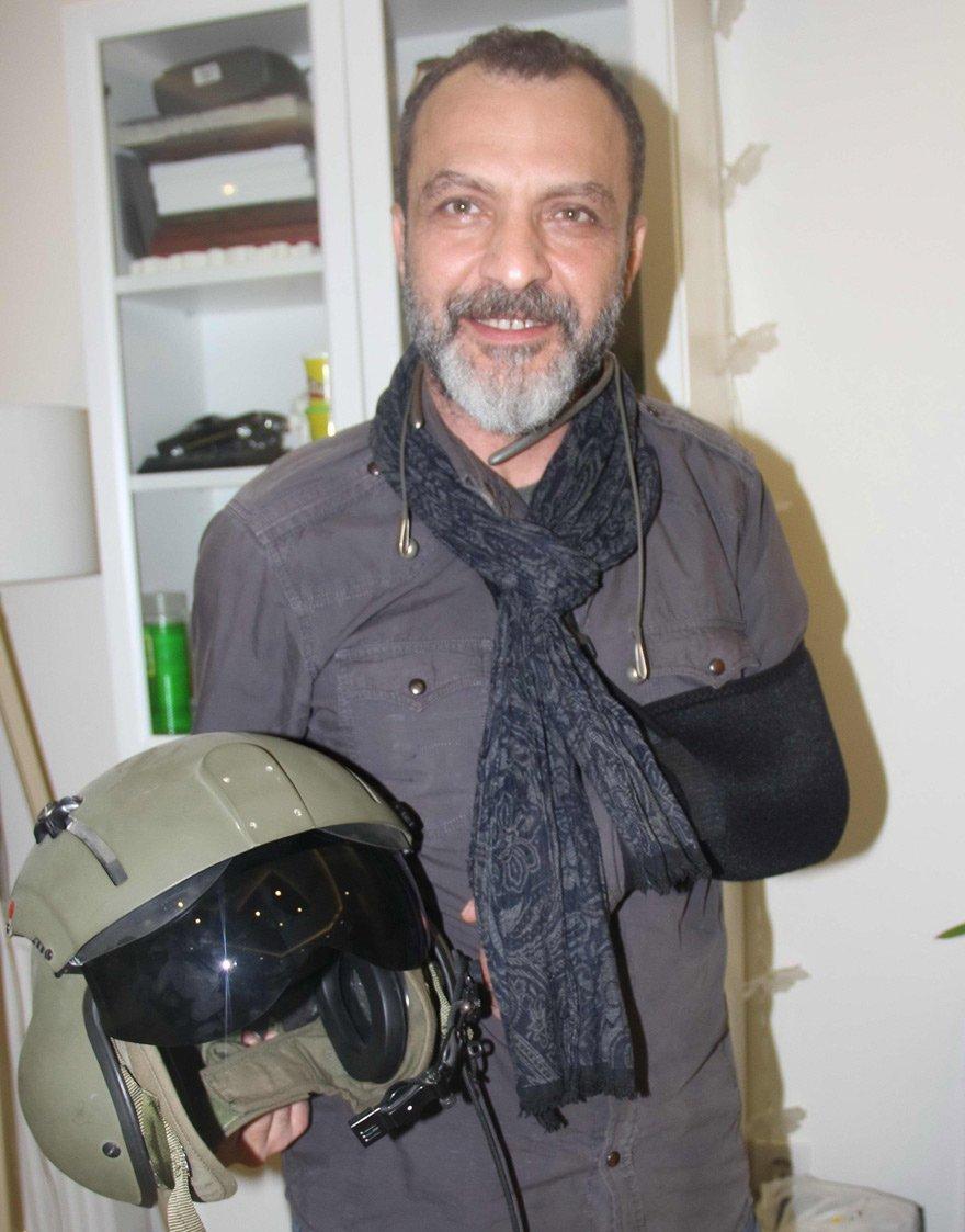 Yüzbaşı Murat Eren Atabeyler kumpası mağduru.