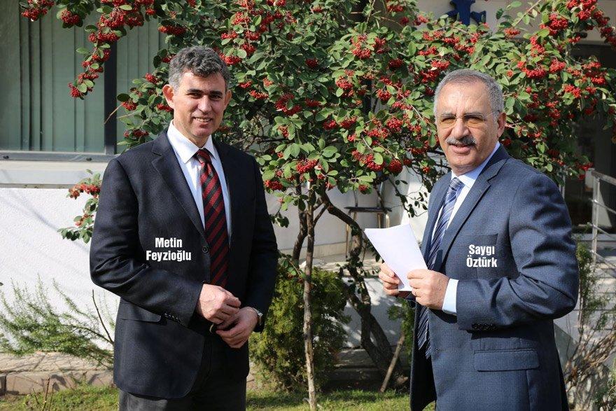 Barolar Birliği Başkanı Feyzioğlu Sözcü davası için başlıktaki çağrıyı yaptı