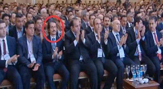 Ömer Faruk Kavurmacı da TUSKON toplantısındaydı. Tutuklu... (1 Mart 2014)§