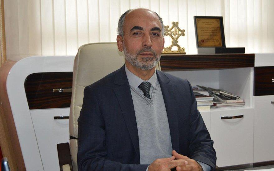 TÜRKİYE'Yİ AYAĞA KALDIRDI Siirt Müftüsü Ahmet Altınok'un, Hizbullah'a yakınlığı ile bilinen siteye yaptığı açıklama Türkiye'yi ayağa kaldırdı.