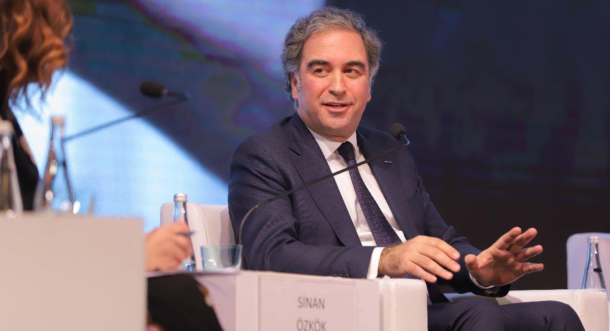 Nissan Türkiye Genel Müdürü Sİnan Özkök