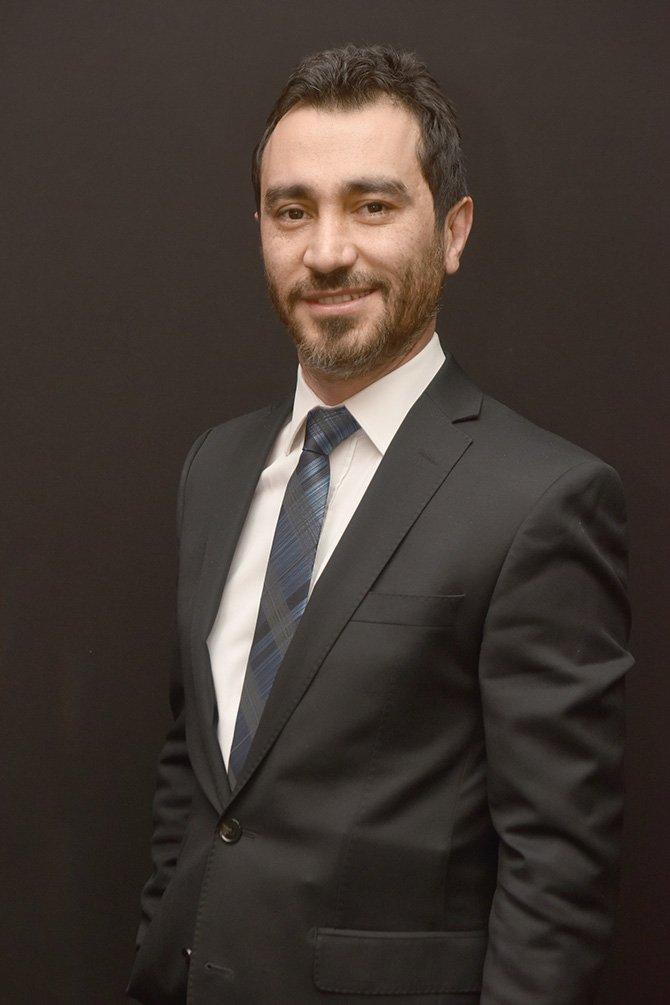 ikinciyeni.com Genel Müdürü Emre Ayyıldız