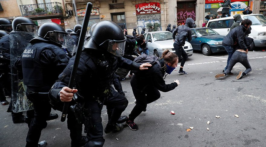 FOTOĞRAFLAR:REUTERS