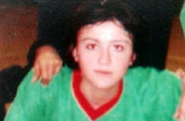 Henüz 16 yaşındayken kaybolan Filiz Karadavut'un eniştesi tarafından öldürülüp bir mağaraya gömüldüğü ortaya çıktı. Karadavut'un cesedine ise henüz ulaşılamadı. Foto DHA