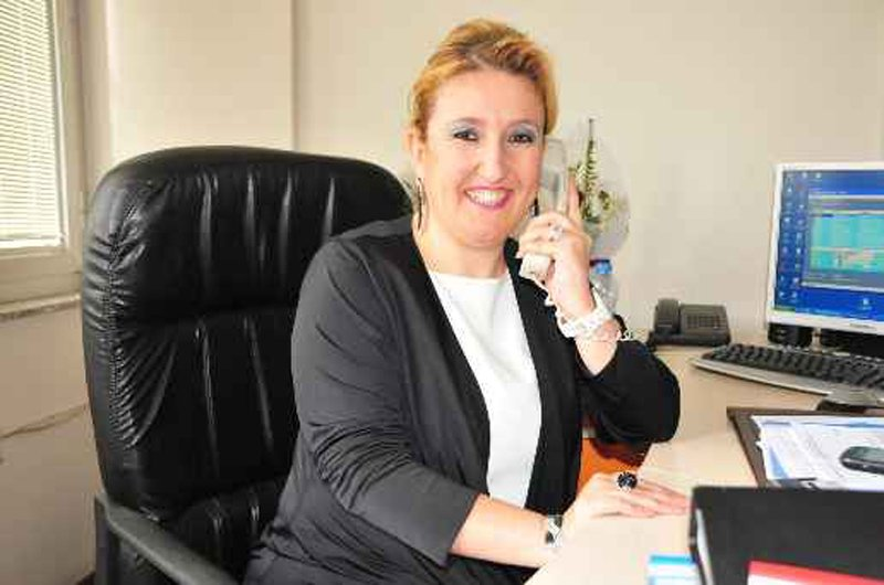 Eski Atakum Belediye Başkan Yardımcısı F.T.A.'nın yargılanması sürüyor.