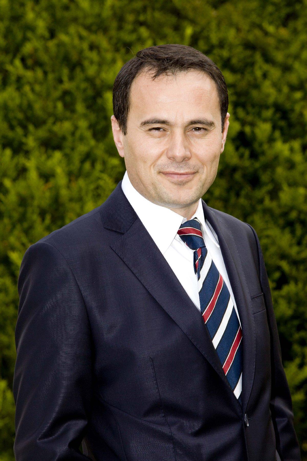Otomobil ve Motosikletten Sorumlu Satış, Pazarlama ve Planlama Genel Müdür Yardımcısı Bülent Kılıçer