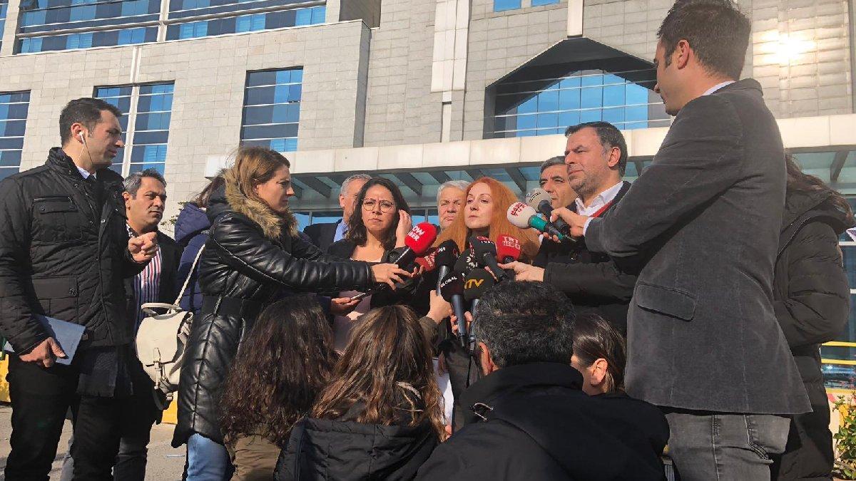 Metin Akpınar'ın avukatı: Tabii ki bütün suçlamaları reddettik