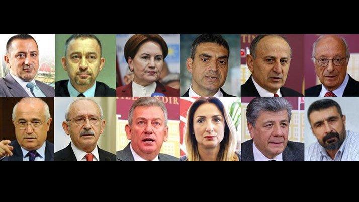 Türkiye'nin tepkisi: Yüzyılın fıkrası, şakaysa komik, değilse daha komik