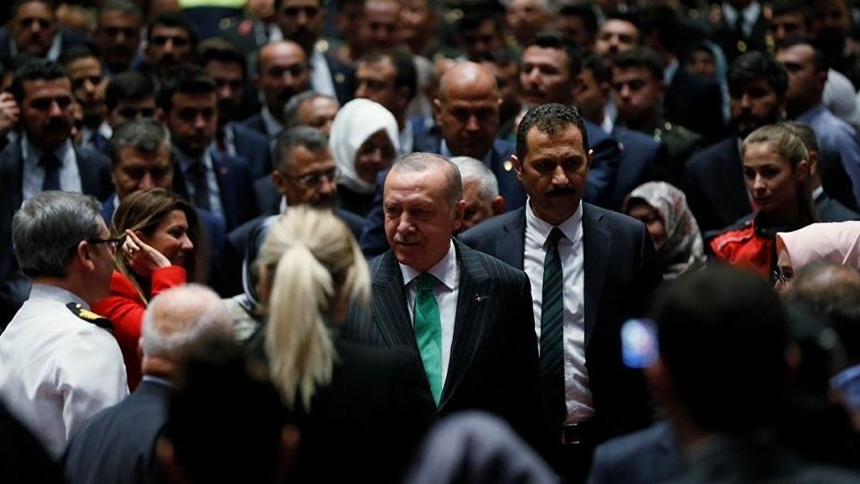 AKP'nin seçim manifestosunun detayları belli olmaya başladı