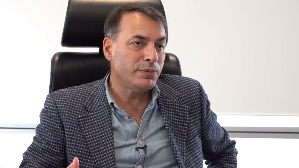 Tuğrul Akşar: Türk futbolunun altyapı değil üst yapı problemi var
