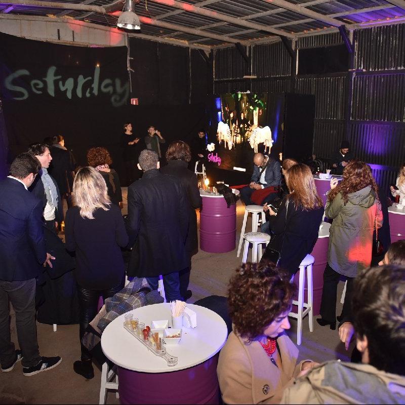 Setur'dan gezginlere yepyeni bir sosyal platform: seturday.com