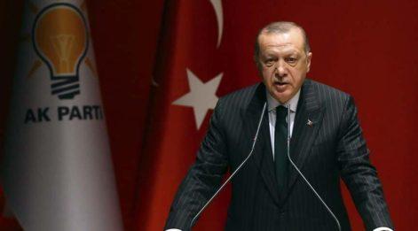 AKP'nin belediye başkanı adayları açıklanmaya devam ediyor... Erdoğan 74 ismi açıkladı!