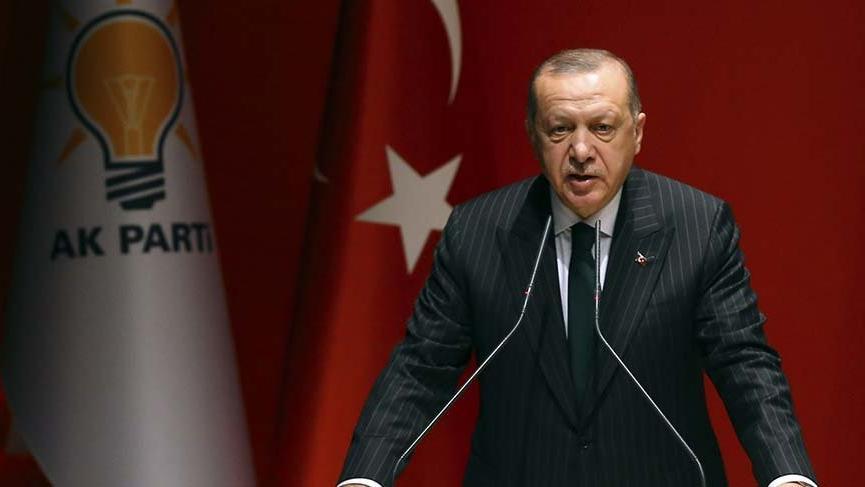 Erdoğan 74 ismi açıkladı!